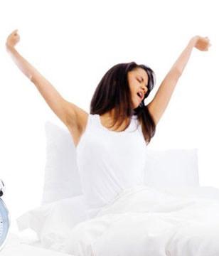 早上起床做3件事让你自然瘦