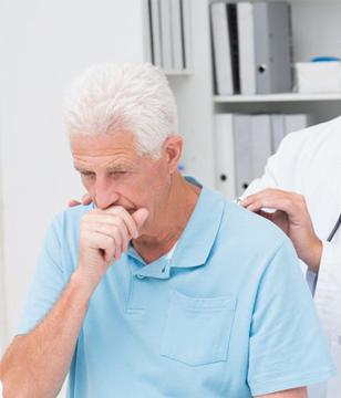 身体出现水肿,申博138真人荷官可能是肺癌?