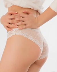 女人如何选内裤?不同场合穿不同的内裤