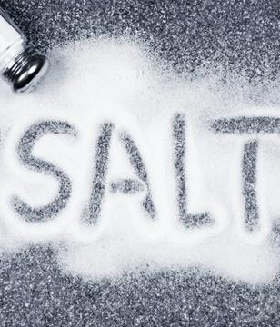 人一天吃多少盐才合适?