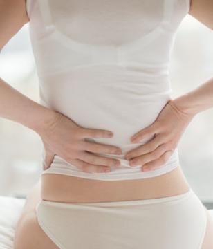 女人腰痛就是肾虚?四种情况也会出现腰疼,别不放心上
