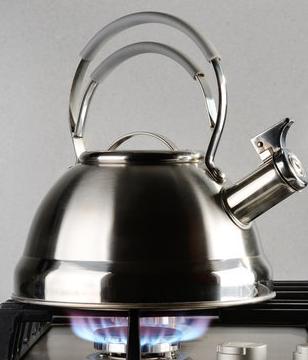 烧水壶的水垢不去除会怎样?