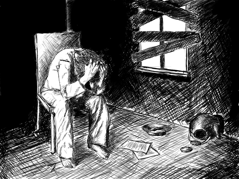 被公认是天才的他们,为何经常想自杀?
