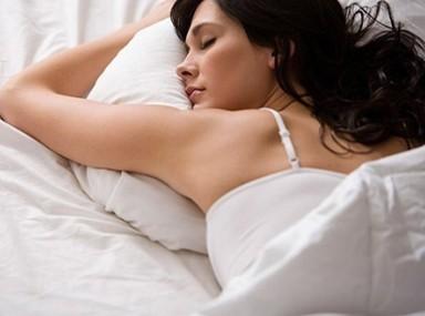 女性的睡眠习惯与生活方式息息相关