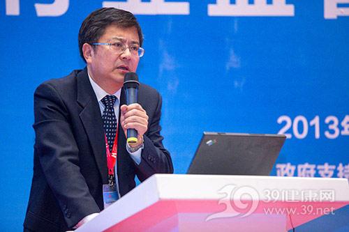 申长虹-天津市卫生局副局长