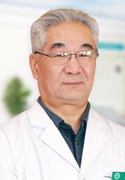 冀兆魁 中医专家 首席血液专家 原邯郸医院院长 患者好评:★★★★★