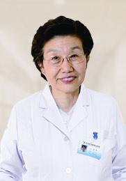 张银霞 主任医师 原护国寺中医医院 从医近五十年