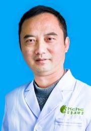 邓华平 主治医师 副院长 哮喘科主任 患者好评:★★★★★