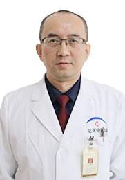 柴方遒 主治医师 蓝天中医院医师团队成员