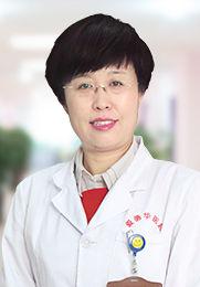 闫晓梅 主任医师 微创妇科妇科医生 爱德华女性疾病专家组成员 女性宫颈疾病专家