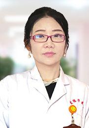 杨灵 主治医师 微创妇科主治医师 爱德华女性疾病专家组成员 中国女医师协会会员