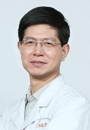 刘志军 主任