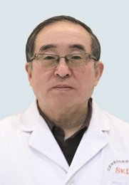王培中 副主任医师