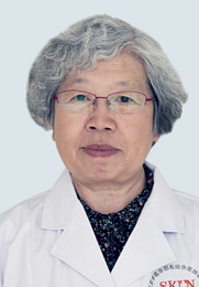 王毓新 主任 中华医学会皮肤性病学会委员 中国菌物学会医学真菌委员会委员
