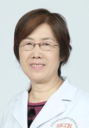 王桂珍 主任 诊疗各类型白癜风 皮肤白斑、鱼鳞病 带状疱疹、外阴白斑
