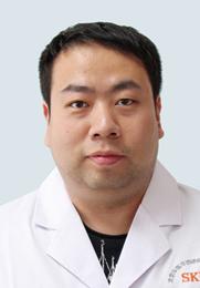 庞博 副主任医师
