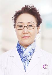 王桂兰 主任医师