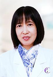杨晓娟 执业医师