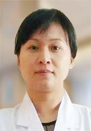 马秀梅 主任医师 中国性学会会员 中国性病诊疗疾控中心主任 三大核心生物基因克毒创始人