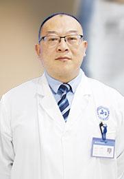 郑明理 副主任医师