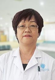 李奕 主任 中西维医结合治疗专家 女性白癜风专家