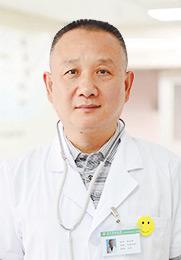 肖小平 主任医师 问诊量:5988 患者好评:★★★★★