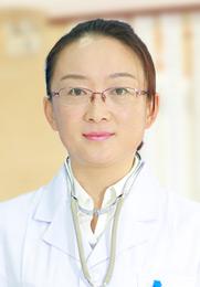 于广智 副主任医师 济南天伦医院门诊主任 男性不育 女性不孕