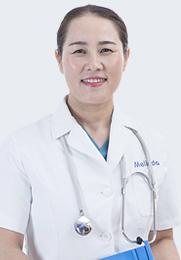 胡桂珍 擅长乳腺诊疗 大连美琳达妇儿医院妇科医生