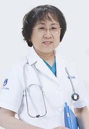 梁敏霞 副主任医师 大连美琳达妇儿医院计划生育手术医生
