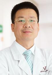 刘斌 医生 华研白癜风科室医生