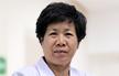 刘西珍 主任医师 中华医学会会员 中国医学协会皮肤病科研究组成员 国际中西医皮肤病研究协会会员