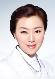 朱艳琼 主任医师 丽都集团无创抗衰老 毛发移植首席医师 生物抗衰老的提倡者和践行者