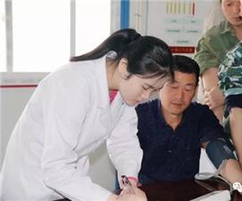 合肥中山医院为江苏省建筑工程集团员工上门体检