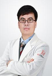 顾陆健 副主任医师 大韩整形协会会员 中国医师协会美容与整形医师分会会员 中华医学会整形外科协会会员