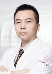 钟世平 主治医师 美国赛诺秀权威专家 VQ系统治疗资深专家 皮肤资深管理专家
