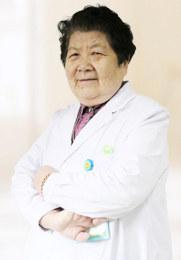 苏爱玉 副主任医师 从事不孕不育工作50余年 合肥喜得儿医院门诊主任 不孕不育知名专家