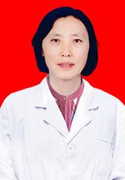 杨海珍 主任医师 北京公立三甲医院 北京大学第一医院的皮肤科主任医师 医学博士