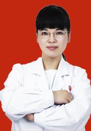 董思思 白癜风医生 最美的专家 专业水平:★★★★★ 患者好评:★★★★★