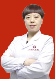 张春红 白癜风医生 祛白医者 人文医学荣誉奖 中国优秀医学专家
