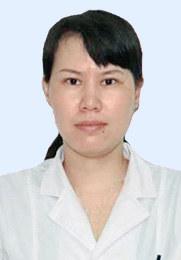 莫桂华 主任医师 性病防治协会成员 中国性学会理事 长春医科医院性病专家