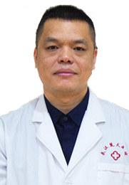 何民杰 男科医生