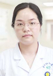 李蓉 主治医师