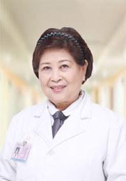 邱惠兰  主任医师 西安雁塔妇科医生