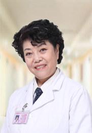 白玉莲 副主任医师 西安雁塔妇科医生