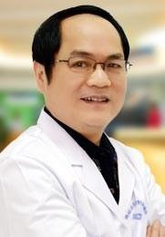 刘业兴 皮肤科副主任 皮肤病诊疗医师 疑难病诊疗医师 中西医结合诊疗专家组成员