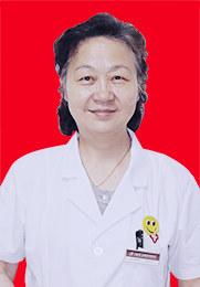 储文玲 主治医师 宁波华仁白癜风专病门诊诊疗名医