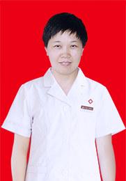 李民 副主任医师 医学硕士 上海皮肤病医院皮肤科专家