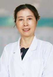 陈桂华 妇科主任 妇科坐诊医生 温州建国医院妇产科主任
