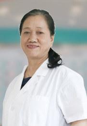 刘华英 副主任医师 不孕科坐诊医生 温州建国医院不孕不育科主任