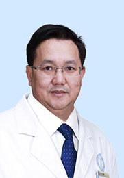 刘良发 主任医师 友谊医院头颈外科副主任 头颈学组委员会委员 医学博士、教授、博士研究生导师